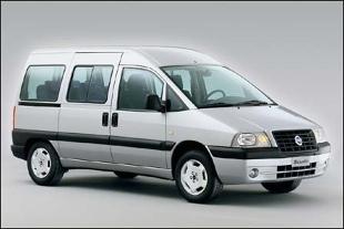 Fiat Scudo I (1995 - 2007) VAN