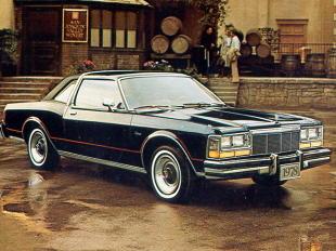 Dodge Diplomat (1977 - 1989) Sedan