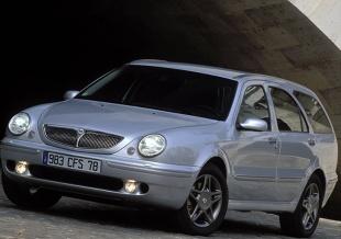 Lancia Lybra I (1999 - 2006) Kombi