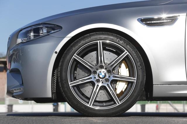 zdjęcie BMW M5 Competition