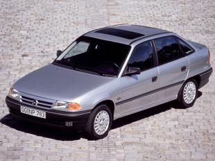 Opel Astra F (1991 - 2002) Sedan