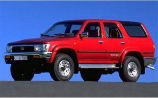 Toyota 4-Runner II (1990 - 1996) SUV