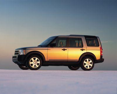 fot.Land Rover