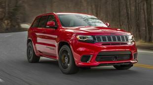 Jeep o mocy ponad 1000 KM. W ile przyspiesza do 100 km/h?
