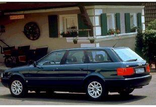 Audi 80 IV (B4) (1991 - 1996) Kombi