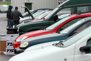 Samochód używany. Jaka jest średnia cena auta w Polsce?