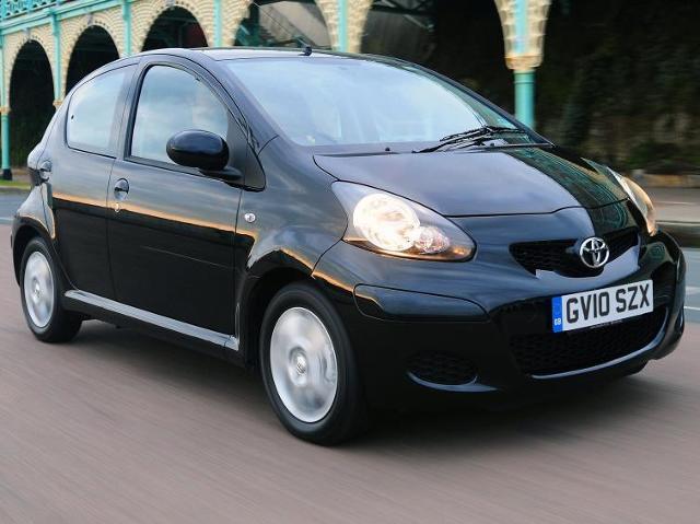 Sprawdź ranking najmniej awaryjnych samochodów ADAC 2010