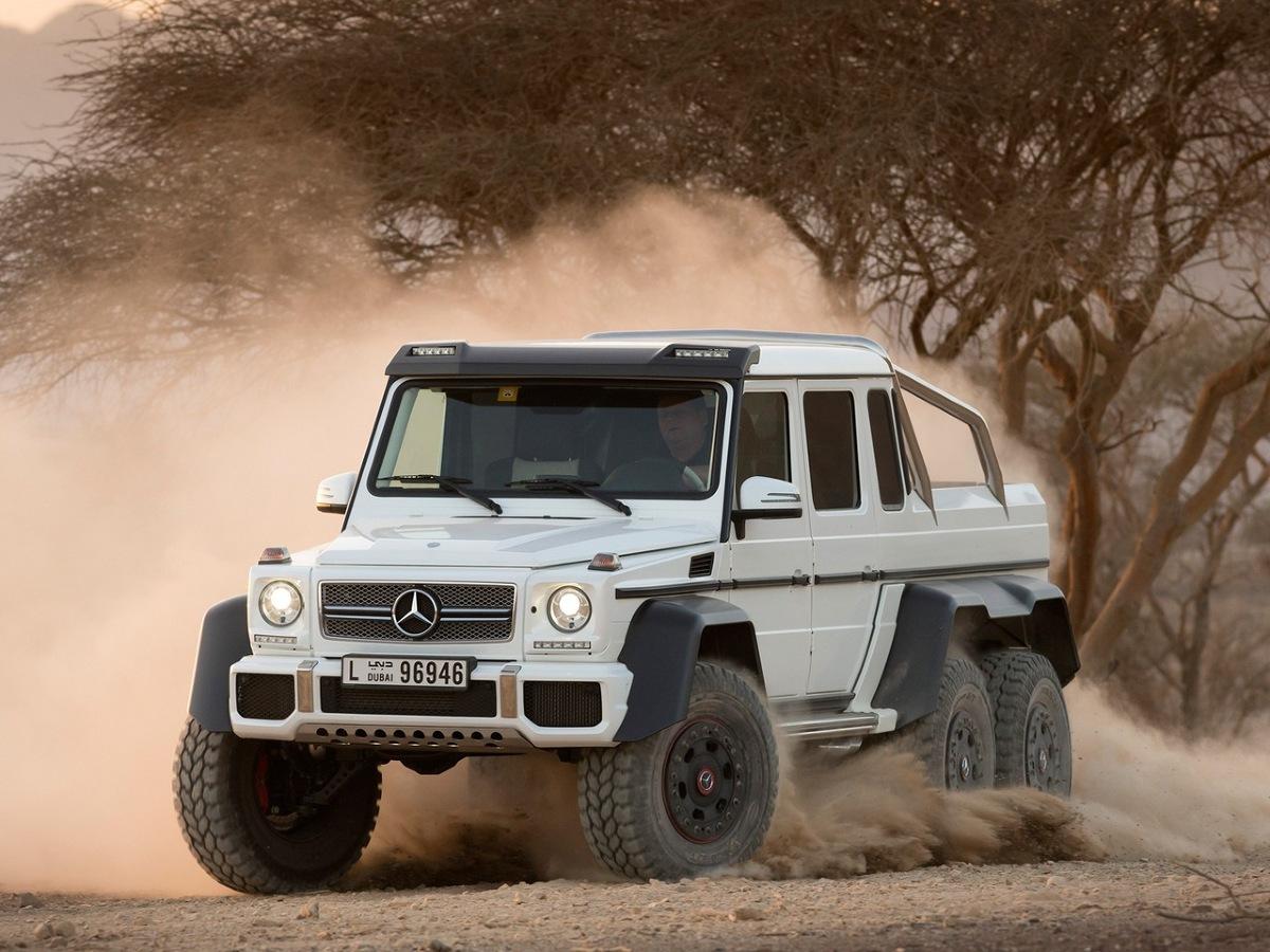 Fot: Mercedes-Benz