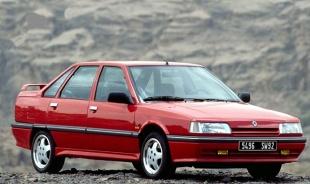 Renault 21 (1986 - 1995) Sedan