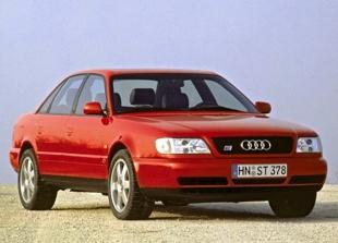 Audi A6 I (C4) (1994 - 1997) Sedan