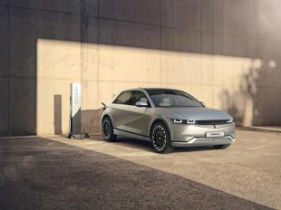 Hyundai Ioniq 5. Jaki ma zasięg i osiągi?