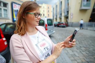 Prawo jazdy w telefonie. Ruszają testy nowej usługi