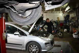 Raport TÜV 2020. Najmniej awaryjne samochody