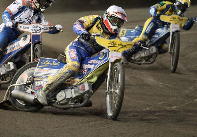 Speedway ekstraliga 2014 - IX kolejka