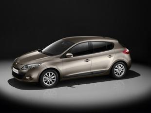 Renault Megane III (2008 - teraz)