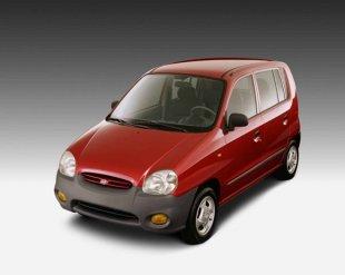 Hyundai Atos I (1997 - 2004) Hatchback