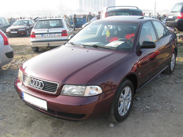 Najlepsze auta używane za mniej niż 30 tysięcy złotych. Poradnik