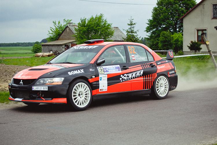 Fot. Stec Motorsport