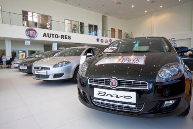 Wyprzedaż samochodów z rocznika 2011 - sprawdź promocje na auta