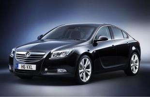 Opel Insignia (2008 - teraz) Sedan