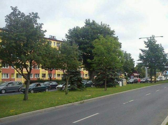 Uwaga kierowcy! Korki na trasie Koszalin-Kołobrzeg