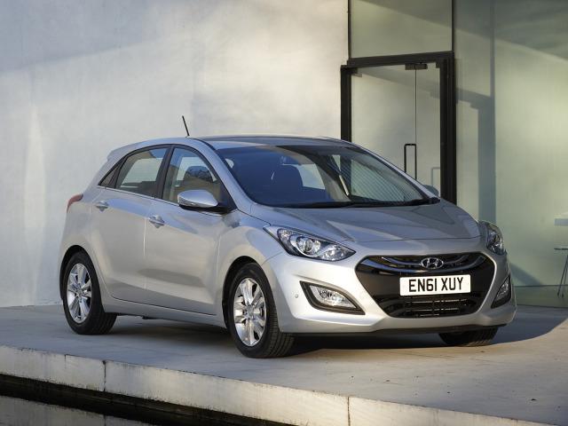 Hyundai i30 / Fot. Hyundai