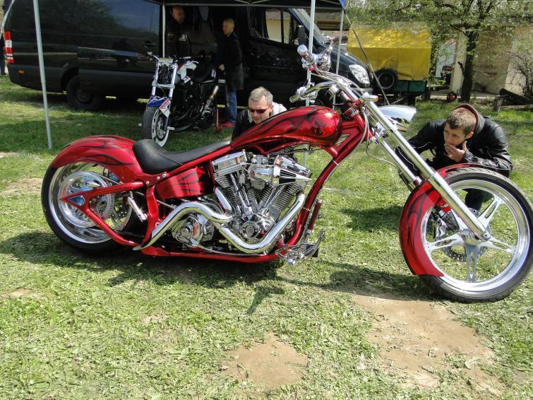 Otwarcie sezonu motocyklowego coraz bliżej