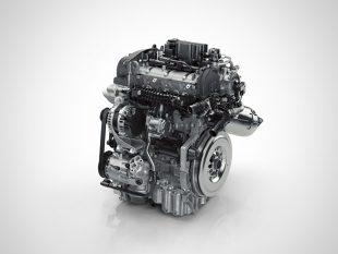Volvo. Pierwszy trzycylindrowy silnik w historii marki