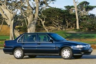 Volvo 960 I (1990 - 1997) Sedan