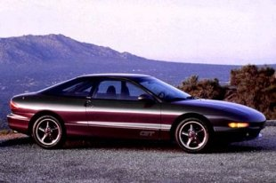 Ford Probe II (1993 - 1997) Coupe