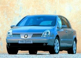 Renault Vel Satis (2001 - 2009) Hatchback