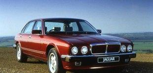 Jaguar XJ IV (1989 - 1994) Sedan