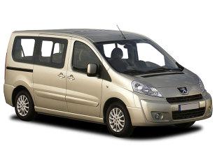 Peugeot Expert II (2007 - teraz) VAN