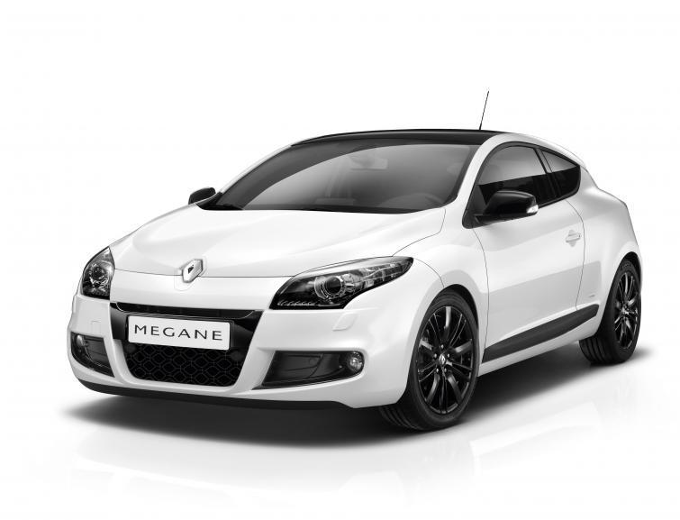 Renault Megane Coupe Monaco GP - tylko 15 sztuk w Polsce