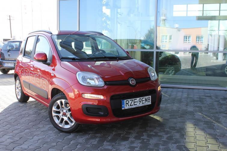 Testujemy: Nowy Fiat Panda – ciąg dalszy włoskiej legendy
