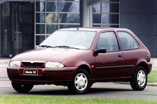 Mazda 121 III (1996 - 2003)