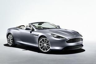 Aston Martin Virage (2011 - teraz) Kabriolet