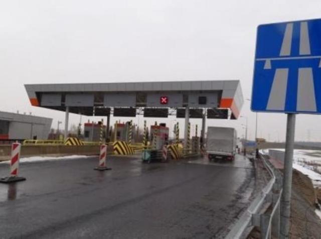 Nowe propozycje w sprawie nazw węzłów autostradowych koło Włocławka
