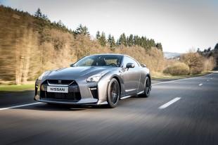 Nissan GT‑R. W Polsce od 499 900 zł