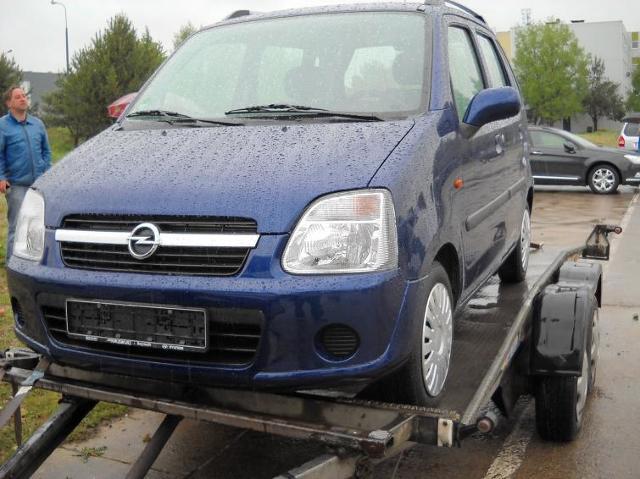 Giełda samochodowa w Gorzowie Wlkp. (06.05) - ceny i zdjęcia aut