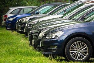 Ubezpieczenie OC. TOP 100 najczęściej ubezpieczanych modeli samochodów w Polsce