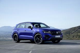 Volkswagen Touareg R. Ile kosztuje? Jakie wyposażenie?