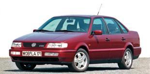 Używany Volkswagen Passat B4 (1993 - 1997). Wady, zalety, sytuacja rynkowa