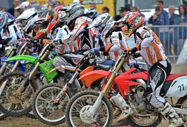 Zawody motocrossowe już w weekend