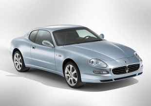 Maserati 4200 GT (Coupe / Spyder) (2001 - 2007) Coupe