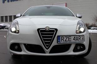Używana Alfa Romeo Giulietta (2010-). Zalety, wady i typowe usterki