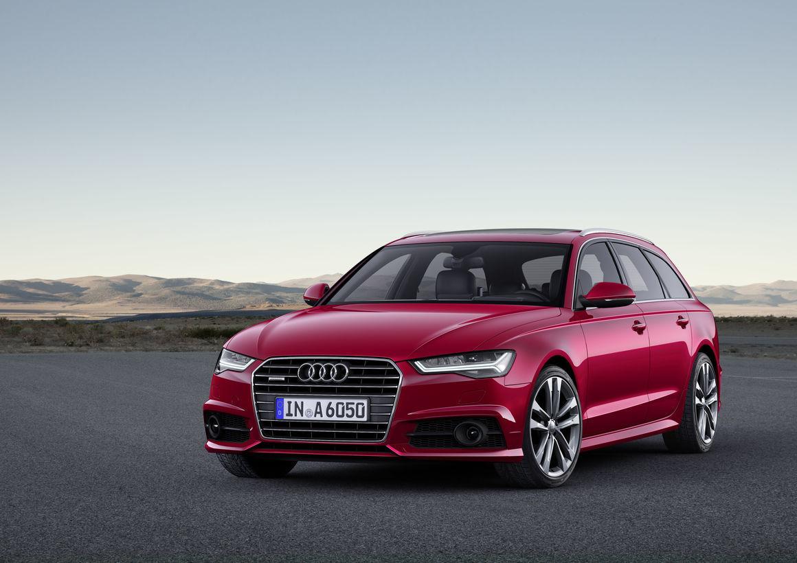 Tegoroczny debiut nowego Audi A6 oznaczonego fabrycznym kodem C8 prawdopodobnie wywoła chęć zmiany auta przez wiele osób jeżdżących wcześniejszym modelem. Czy warto zainteresować się egzemplarzami, które trafią na rynek wtórny? Jakie wersje silnikowe są najlepsze, a których lepiej unikać - o tym w naszym poradniku.   Fot. materiały producenta