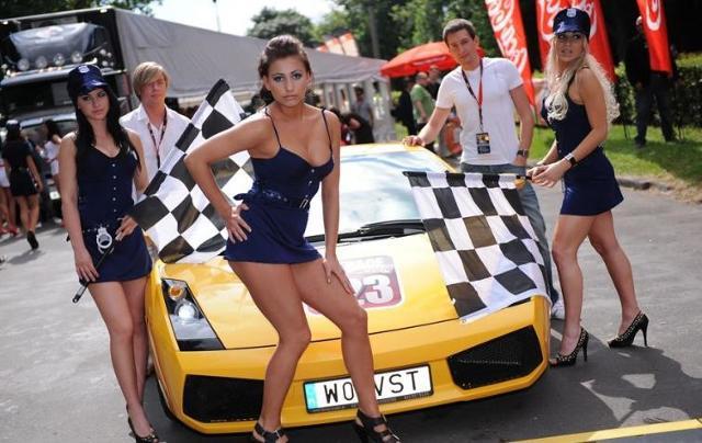 Rage-Race 2011 odwołany. Wielka impreza ominie Białystok