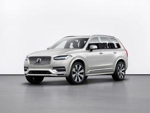 Volvo. Jak działa Diesel z hybrydą w modelu XC90?