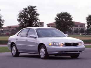 Buick Century VI (1997 - 2005) Sedan